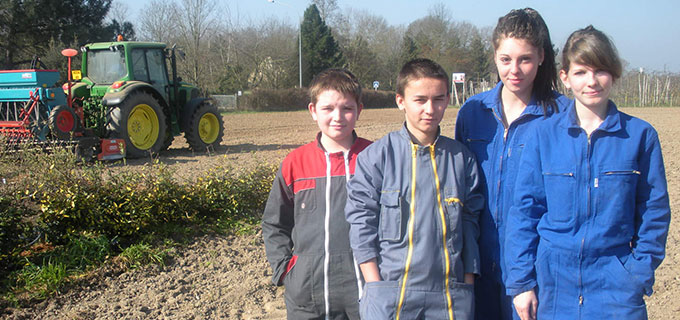 diapo apprentissage